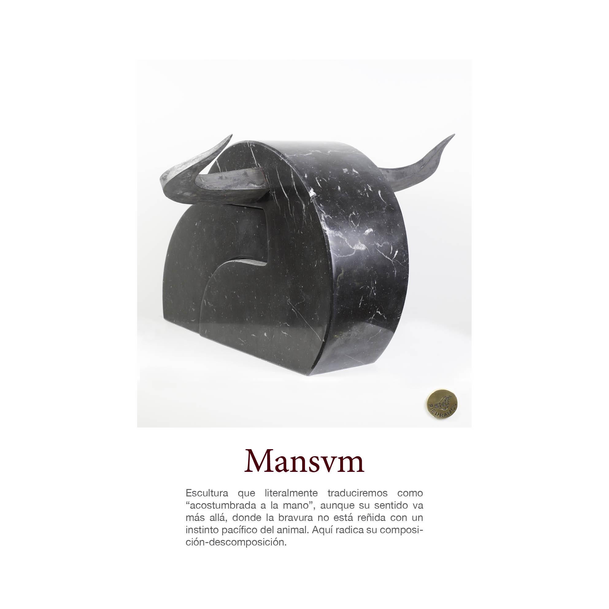 Exposición Tavrus mansvm