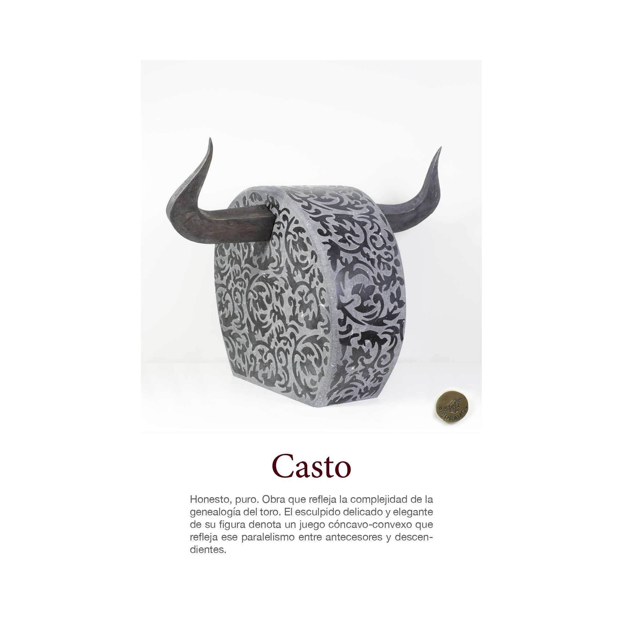 Exposición Tavrus casto