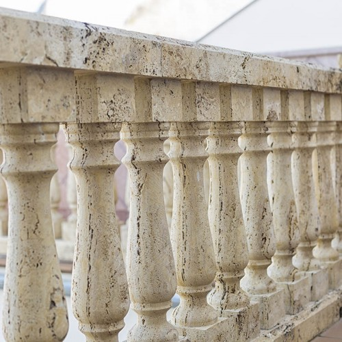 Piedramol balaustradas - Balaustradas de piedra ...