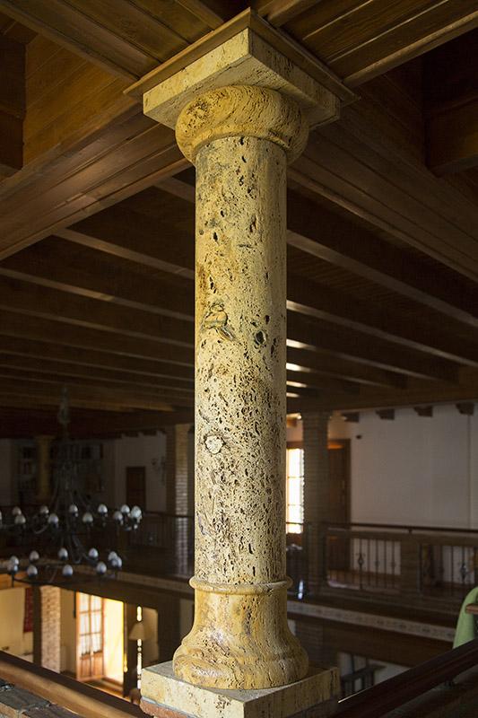 Piedramol columnas - Columna de marmol ...