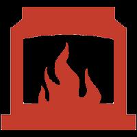 Fireplace - Chimeneas