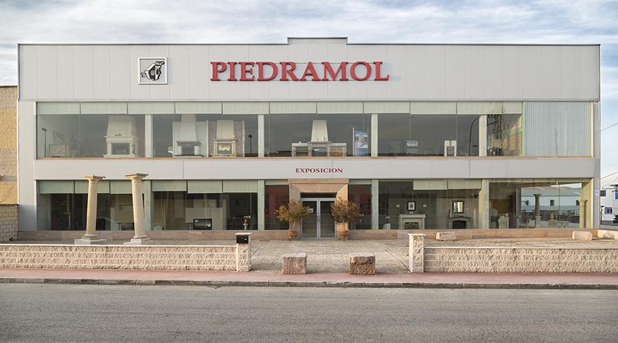 Piedramol Instalaciones Exterior