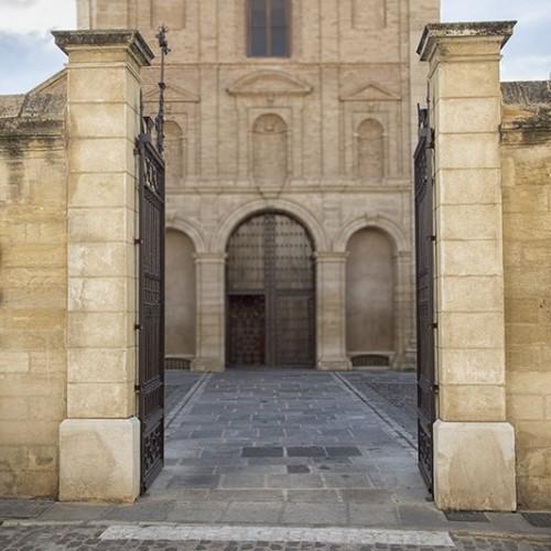Restauración convento belén